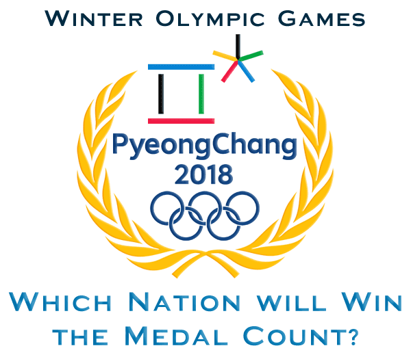 [POLL] Which Nation will Win the Medal Count at the Winter ...
